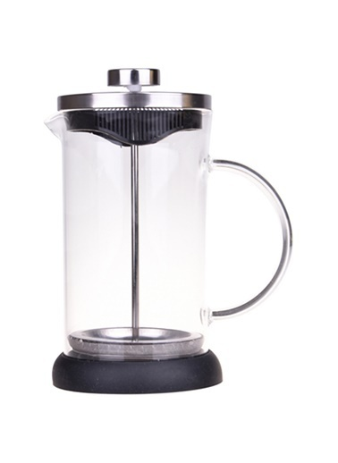 Bambum Stene French Press 350 Ml Siyah Renkli